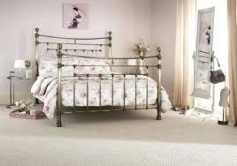Bed Frames On Ebay Bed Frame Metal Bed Frame Homebase White Metal Bed