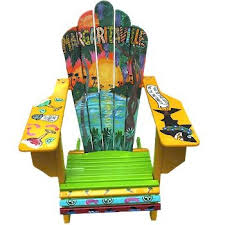 Painted Chairs Images 81 Best Adirondack Painted Chair Images On Pinterest Adirondack