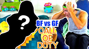 Challenge Bfvsgf Epic Couples Call Of Duty Challenge Bfvsgf