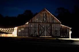 wedding venues in middle ga vintage barn weddings in south farm