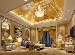 Royal Bedroom by Interior Design Table Tennis Room Luxury Interior Design