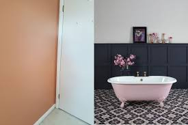 Wainscoting In Bathroom by The Misused U0026 Confused Chair Rail Thisiscarpentry