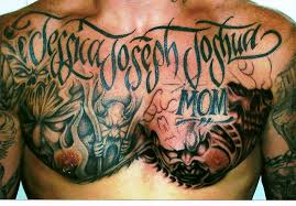 amazing chest tattoo designs u2014 wow pictures exciting chest