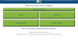 regional ed ged android apps on google play