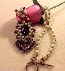 vintage necklace pendants images Vintage pendant necklace tutorial jpg