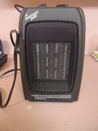 Comfort Temp Delonghi Duxtop Portable Ceramic Infrared Cooktop Portable Heater