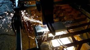 cnc plazma kesim paslanmaz çelik 1 5 mm cnc plasma cutting