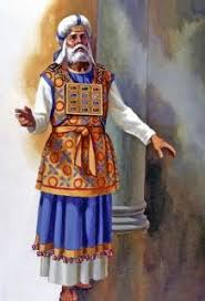 robe high priest in the days of the temple allsorts