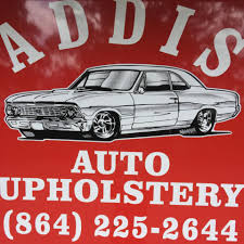 Muscle Car Upholstery Addis Auto Upholstery Home Facebook