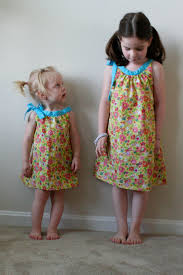 sippycups and fingerprints free simple dress pattern