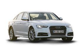 audi ute 2017 audi a6 1 8 tfsi 1 8l 4cyl petrol turbocharged automatic sedan