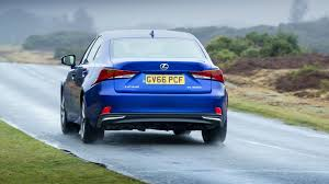 lexus nx f sport uk review lexus is300h 2017 review by car magazine
