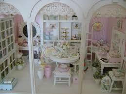 baking in miniature miniature shop shabby treasures