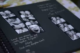 black guest book eleven photobooth rental tips to consider photobooth rentals