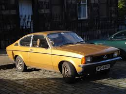 opel gold 1979 opel kadett coupe alan gold flickr