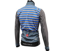 cycling jacket blue castelli classic winter ws cycling jacket clearance merlin cycles