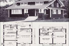 craftsman style house floor plans awesome 1920 house plans pictures best inspiration home design