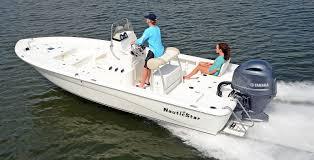 2200 sport nauticstar boats