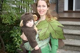 Monkey Halloween Costumes Babywearing Halloween Costumes Wrap Baby