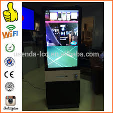 portable photo booth for sale hot sale foldable 55inch portable photo booth machine for taking