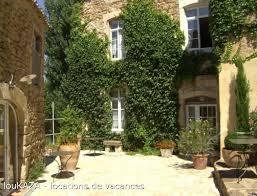 chambre d hote en drome provencale chambres d hôtes en drôme provençale à suze la rousse loukaza