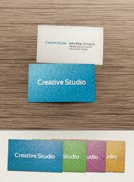 sided business card by alexbeltechi graphicriver