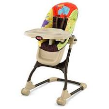 Fisher Price High Chair Seat Fisher Price Space Saver High Chair Scatterbug Http Www