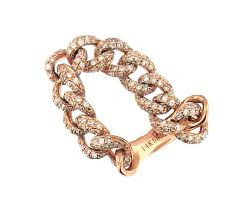 chain rings gold images Pave diamond rose gold chain ring rin0439 cook diamonds fine jpg