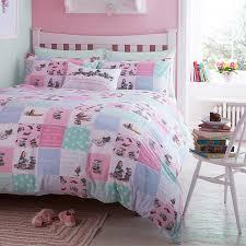 buy roald dahl matilda patchwork duvet cover and pillowcase set