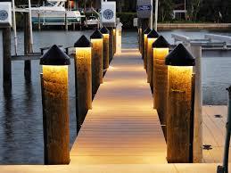 solar dock lights solar dock lights led room decors and design dock lights
