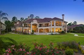 mansion design patio homes houston tx