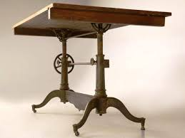 Old Drafting Table French Antique Drafting Table U2014 Carolina Accessories U0026 Decor