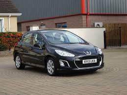 peugeot main dealer drumnasoo car sales car dealer in portadown northern irealand