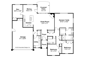 traditional house plans allenstown 30 983 associated designs