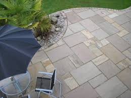 Indian Sandstone Patio by Indian Sandstone Setts U2013 Natural Stone Paving U0026 Landscaping