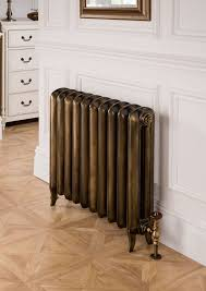 the linton from the radiator company is a classic victorian
