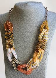 How To Make Jewelry Beads At Home - top 5 picks for fall jewelry making projects golden age beads