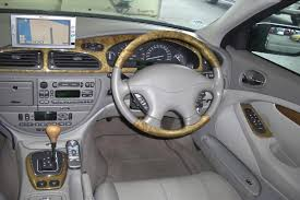 Jaguar S Type Interior Checklist Ibc Japan 2000 Jaguar S Type Saj Kc01e5xfl14617