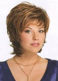 hairstyles for women over 50 with a full face women over 50 short haircuts full article about quot short