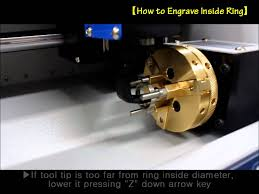 how to engrave a ring how to engrave inside ring with magic r