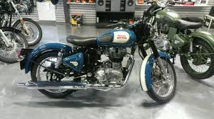 bullet 500 classic motorcycles for sale