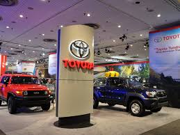 toyota motor corporation toyota motor corp ltd ord nyse tm general motors company nyse