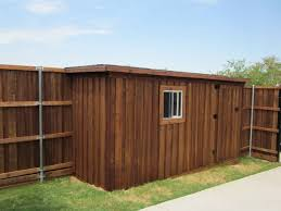 Storage Shed Inspiration Pictures Texas Best Fence