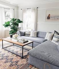 Best  Gray Couch Decor Ideas Only On Pinterest Gray Couch - Interior designer living room