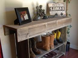 Narrow Sofa Table by Sofa Table Design Tall Sofa Table Most Recommended Rustic Design