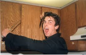 Christian Bale Meme - just christian bale in his kitchen by recyclebin meme center