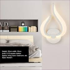 bedroom bedroom wall lamps with cords decorative wall light