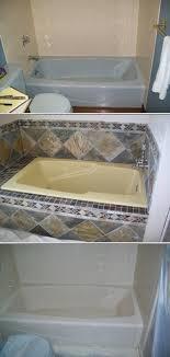best 25 bathtub repair ideas on bathtub refinishing