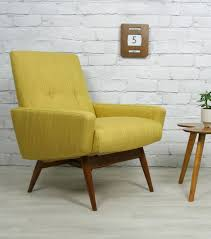 Wooden Frame Armchair Best 25 Retro Armchair Ideas On Pinterest Vintage Chairs Retro