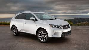lexus crossover lexus not rushing to bring sub rx crossover to us auto moto